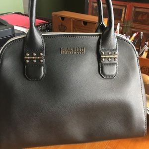 Reaction Kenneth Cole Medium Satchel